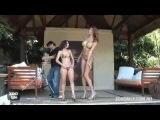 7 Foot Tall Amazon Woman Video