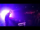 Tim Mason - Size Matters Silent Disco, Creamfields 2011 - RHCP