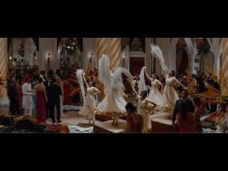 Видео к фильму «Миссия: невыполнима 4» (2011): Трейлер