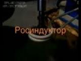 Индукционная установка ВЧ-120 кВт