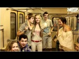 h1gh,SuperOleg,Gr1me &amp others - 2DSecTV on the Moscow Metro