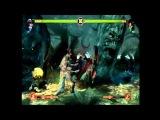 Mortal Kombat 9 Chapter 9 katana