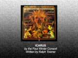 Paul Winter Consort Icarus