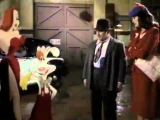 Кто подставил кролика Роджера / Who Framed Roger Rabbit // 1988 / трейлер