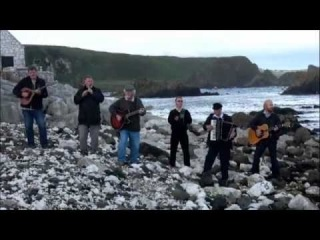 The Irish Rovers - Dear Little Shamrock Shore - Behind the scenes