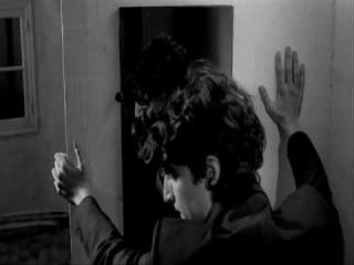 Филипп Гаррель - Граница рассвета (La frontière de l'aube, 2008) / Ending scene