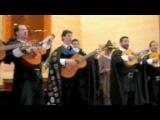 Las leandras (Pasacalle ''Por la calle de Alcalá'') - Tuna Universitaria de Madrid
