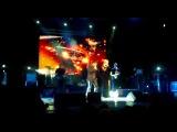 Валерия и Fady Maalouf - Ты Грустишь (live)