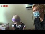 Валерия и Ксюша Киселева