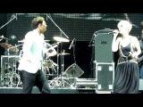 Валерия &amp Fady Maalouf - Ты грустишь (live)