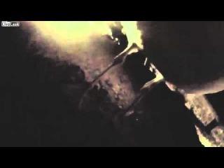 Видео с найденной камеры - Дерзкое ограбление в  Каннах!