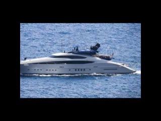 Palmer Johnson Yachts - Clifford 2 & Blue Ice (HD)