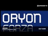 Oryon - Forza (Original Mix)
