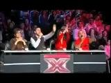 X-faktor Armen Grigoryan &amp Karen Avetisyan Mikle Jackson