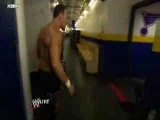 Hornswoggle Vs Chavo Gurrero Falls Count Anywhere 17/9/09