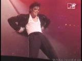 Michael Jackson - Billie Jean Munich 1992 Dangerous Tour