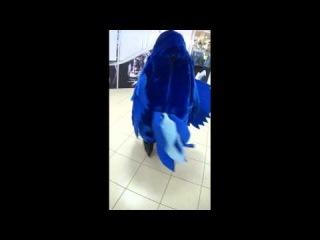 Я - Голубчик (часть 3)