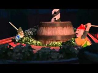 Gnomeo e Giulietta, Film per la famiglia | Trailer ufficiale italiano