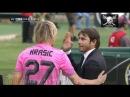 Siena 0:1 Juventus (Конте высказывет Красичу)