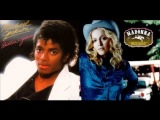 Billie Jean Is Music Michael Jackson Vs Madonna (by Wow Empire)