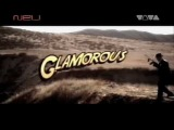 Madonna vs. Fergie feat. Ludacris - Glamorous Material