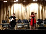 Кавер на песни Нино Катамадзе (Nino Katamadze, cover) xxx [ http://autopuls.info ] xxx