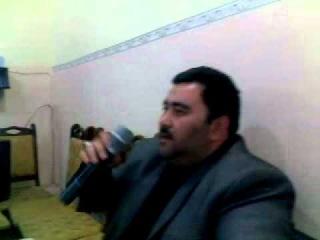 Elnur Agdamli, Yusif Teselli, Umid Nigaran, Elxan Хeyal(vkontakte.ru/meyxana_official) - Ayib deyil senin ucun