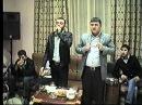 Pərviz Arif Əli Yasamallı( meyxana_official) - Vətən oğlu (Nəcməddinin toyu)