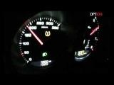250 km/h en Porsche 9ff Panamera PT-55 (Option Auto)
