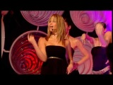 Rachel Stevens - More More More (TOTP Saturday) 25-09-04