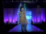 indian sarees fashion show sarees brands surat Inspired by trimurtisarees