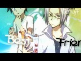 ◦º° Best friends [Tsuna & Gokudera] °º◦ HAPPY BIRTHDAY JANRAIDER! :D