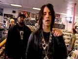 A Welcome World America EXClusive USBosss Superstars Criss Angel Mindfreak: Ice Cube CD Trick