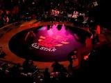 Red Bull BC one Taiwan AllStar Judge Taisuke VS Challenger