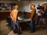 Prison Break: Wentworth Miller & Sarah Wayne Callies