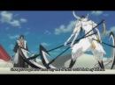 Zaraki Kenpachi vs Nnoitra Jiruga! (Full Fight Not an Amv) Part 3