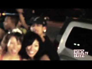 Trai'D - I'm Loaded [Live @ M-Street, North Dallas, TX]