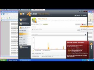 Avast 5.0 Pro Sandbox Test