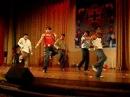 Dhoom 2 dance by bhavin karkar