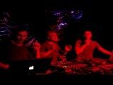 Jorge de Los Updates, Argenis Brito &amp Pier Bucci @ Arena Club 24.07.10 Berl