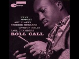 HANK MOBLEY, Take Your Pick (Mobley)