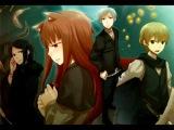 Spice and Wolf 2 Full Opening ~ Mitsu no Yoake - Akino Arai