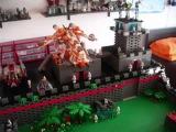 TexasLegoBoy Finished Lego Clone Base - Entry into LegoBoy12345678's Base Contest 2.0