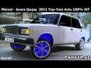Mursel - Avara Qaqas 2011 Yep-Yeni 100% Avto HiT