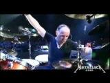 Metallica - Fade To Black (Памяти Ронни Джеймса Дио...