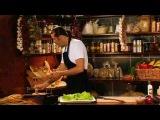 J.L. Kraft Recipes with James Reeson - Chicken &amp Garlic Ciabatta