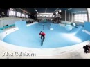 Nike 6.0 The Pool Practice Session Bmx Video