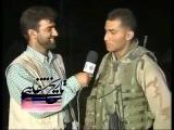 سربازان ایرانی آمریکایی فاتح بغداد  1 Iranian-American troops in Irak