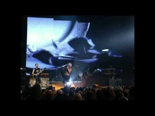 Pink - Janie's Got a Gun Live ( Mtv Icon Aerosmith )