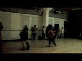 Usher - OMG feat. Will.I.Am Choreography by Dejan Tubic